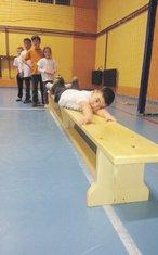 Sportska školica Agoge