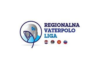 Regionalna vaterpolo liga logo