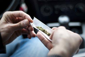 marihuana, džoint