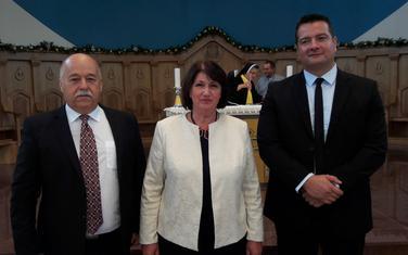 Deković, Vučinović i Vuksanović