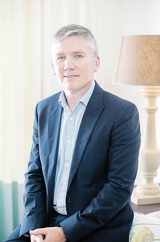 Daren Gibson