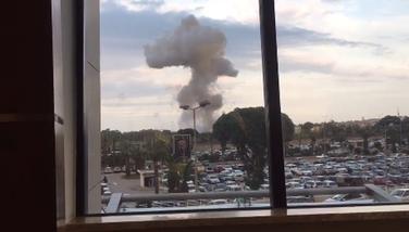 Eksplozija na Malti