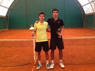 Bodin i Mario Aleksić