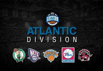Atlantic NBA
