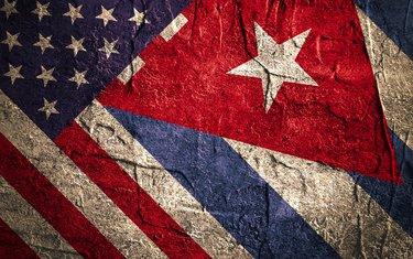 SAD Kuba