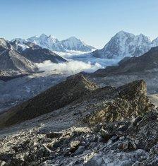 Nepal, planina