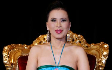 Princeza Ubolratana Rajakanja