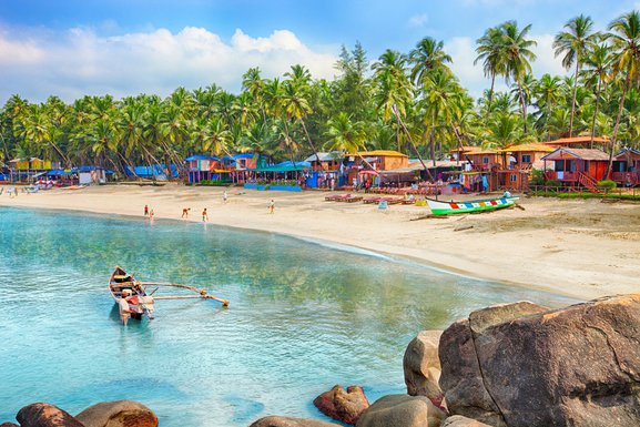 Goa Indija