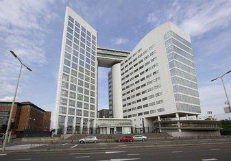 Međunarodni krivični sud Hag