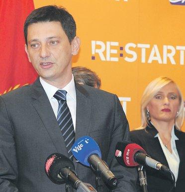 Darko Pajović, Azra Jasavić