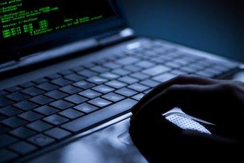 haker, špijuniranje