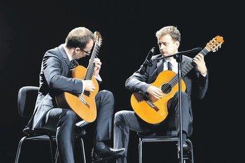 gitaristički duo
