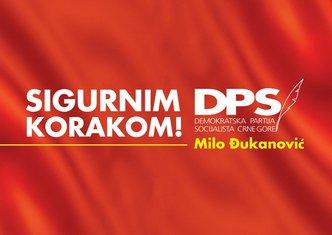 DPS, Sigurnim korakom