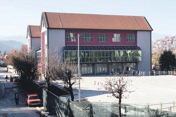 Dom kulture Pljevlja (Novina)