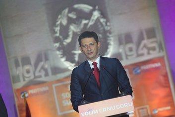 Darko Pajović, Pozitivna