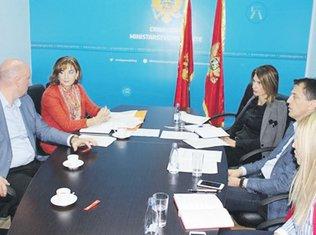 sastanak ministara