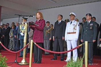 Dan Vojske Crne Gore