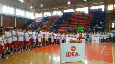 košarkaške lopte Budva