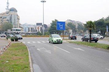 saobraćaj