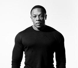 Dr Dre (Novina)