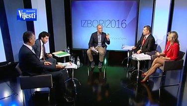 debata, TV Vijesti