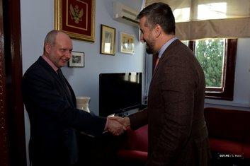 Matijo Masikas, Aleksandar andrija Pejović