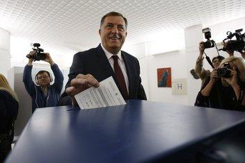 referendum, Republika Srpska