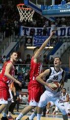 Zadar Crvena zvezda