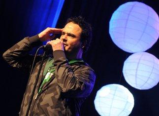 MC Marko koncert