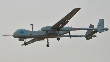 Bespilotna letjelica, dron