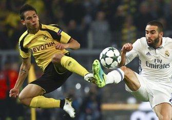 Dortmund Real