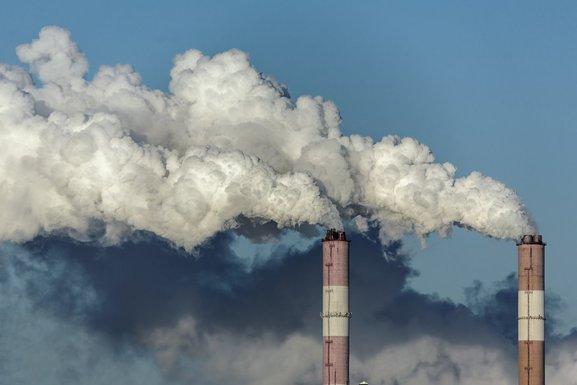 klimatske promjene, zagađenje