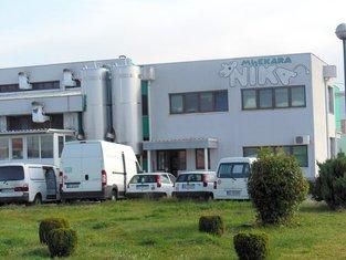 mljekara Nika