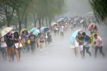 Tajfun Tajvan