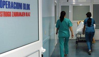 Klinički centar, bolnica, KBC