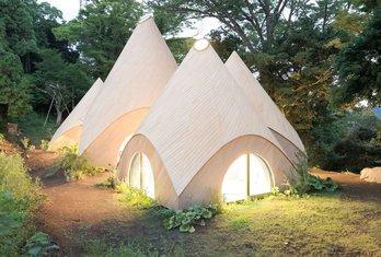 japan, arhitektura
