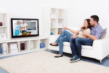 TV, par