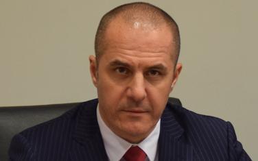 Tvrdi da je Privredni sud za njegovog mandata najažurniji: Jovanić