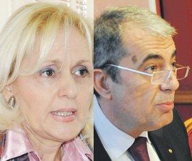 Vukica Jelić, Zoran Jelić