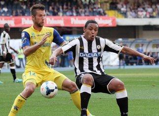 Kjevo - Udineze