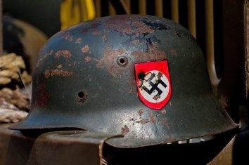 Nacisti, Nacizam
