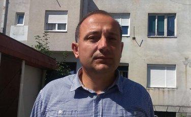 Dragoljub Radulović