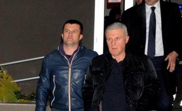Miloš Radulović, Slavko Stojanović
