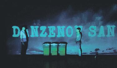 Predstava Danzen