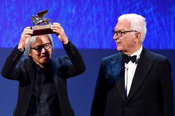 Lav Diaz, Filmski festival Venecija