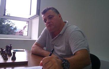 Dragan Kosić