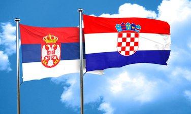 Srbija, Hrvatska