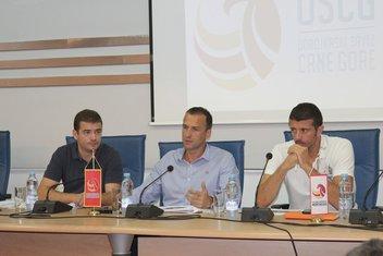 Bošković, Pajković, Vujačić