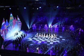 Šahovska olimpijada, Baku