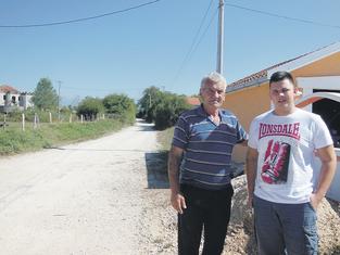 Radovan Bijelić, Slavko Aleksić